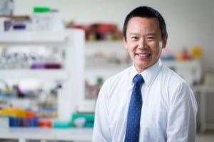 Dr Steven Kao 2