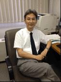 Prof Ken Takahashi