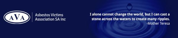 Asbestos Victims Association of South Australia