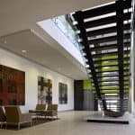 Bernie Banton Centre Foyer