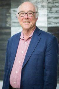 Dr Christopher Clarke
