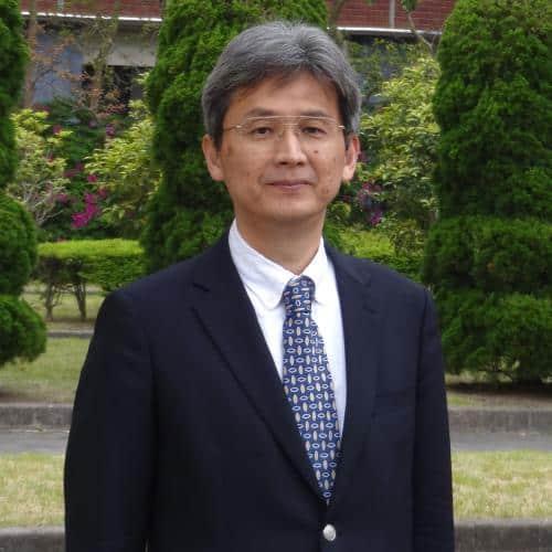 Professor Ken Takahashi
