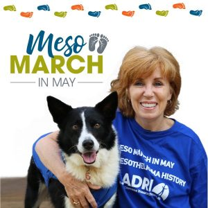 ADRI Meso March in May