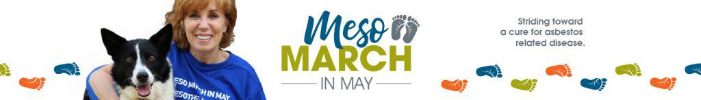Meso March in May
