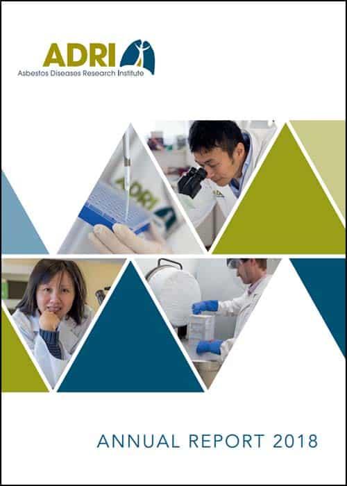 ADRI Annual Report 2018