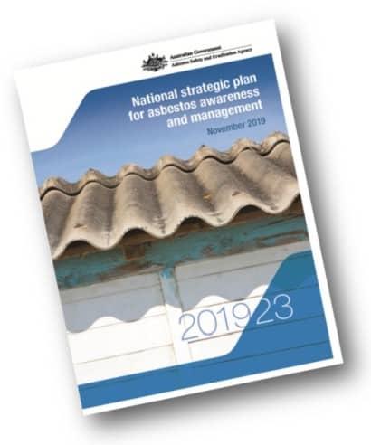 National Strategic Plan