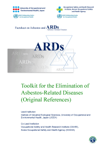 Toolkit for the Elimination of Asbestos-Related Diseases