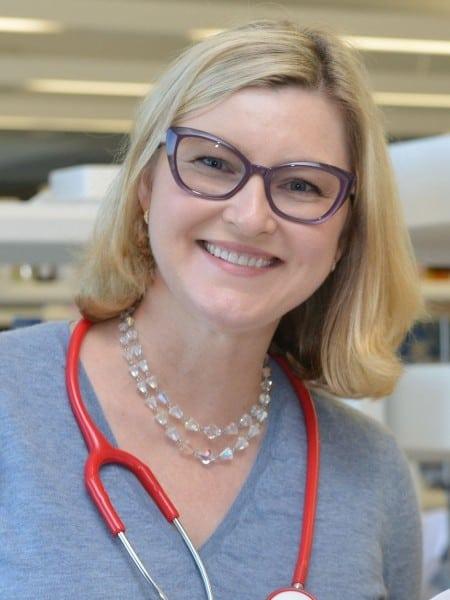 Professor Anna Nowak