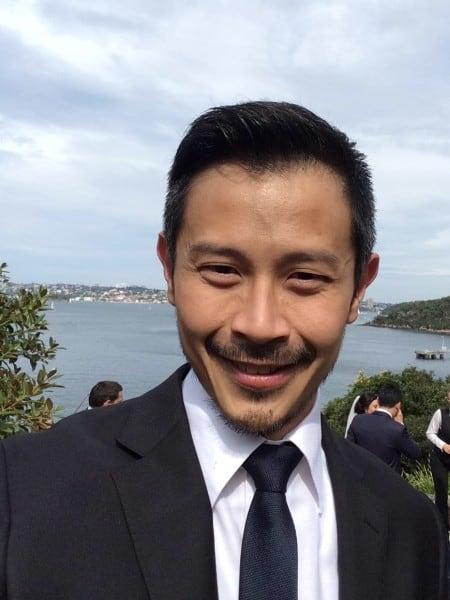 A/Prof Kenneth Lee