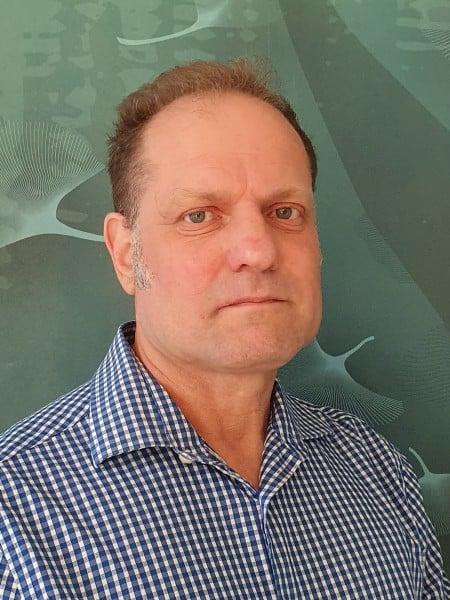 Michael Kottek