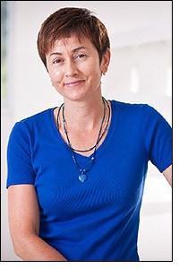 Anne Warby