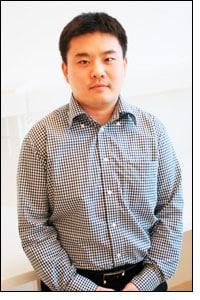 Mr Kan Chen