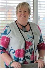 Sue Mouthann